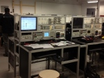Circuits lab at Humber Institute of Technology