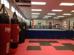 Stockyards boxing gym