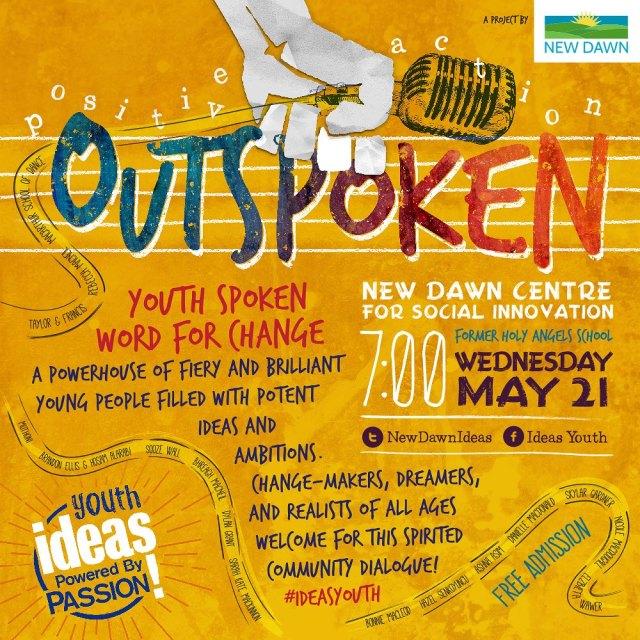 outspokenposter